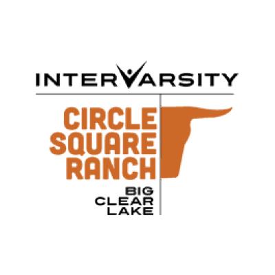 Inervarsity Circle Square Ranch Big Clear Lake logo