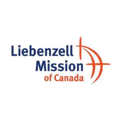 Liebenzell Mission of Canada logo