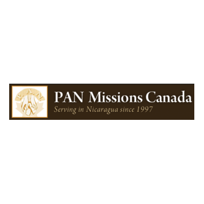 Pan Missions Canada logo