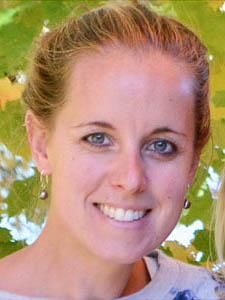 Allison Pinches
